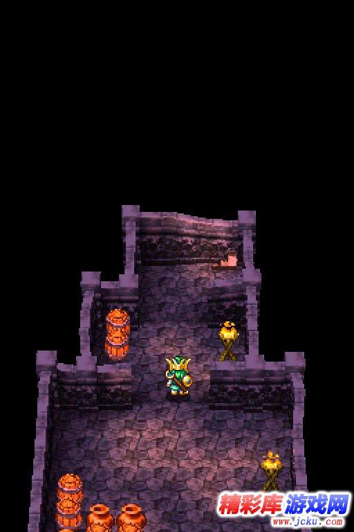 勇者斗恶龙4游戏高清截图2