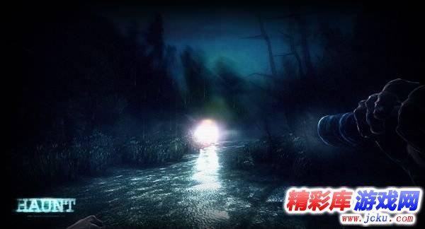 鬼影缠身游戏高清截图1