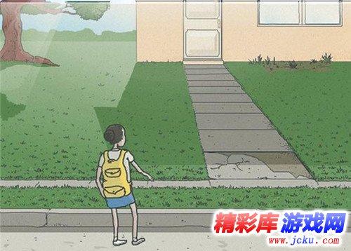恐怖迷宫小游戏_小女孩家中的惨案下载_小女孩家中的惨案绿色中文版下载_精彩库 ...