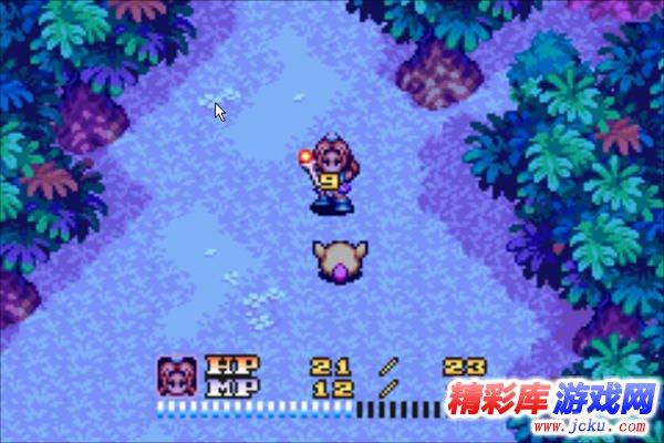 新约圣剑传说游戏高清截图3