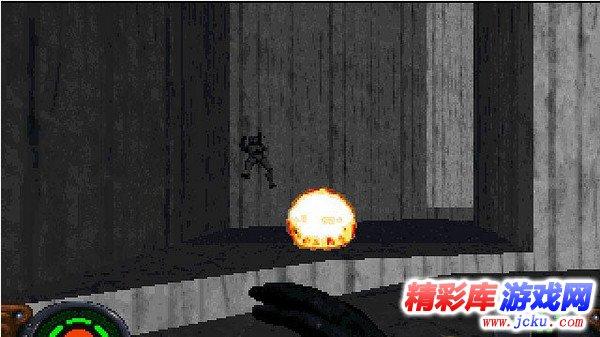 黑暗力量游戏高清截图2