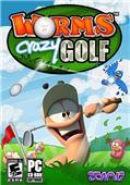 百战天虫:疯狂高尔夫绿色电脑版