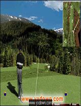 海滨高尔夫挑战赛城堡版