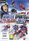 冬季运动会2012完整版