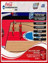 NCAA篮球2006免CD安装版