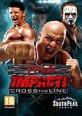 TNA摔角:穿越界限完整版