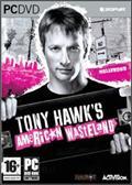 托尼霍克滑板:美国荒野免CD安装版