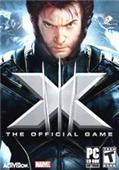 X战警3免CD安装版