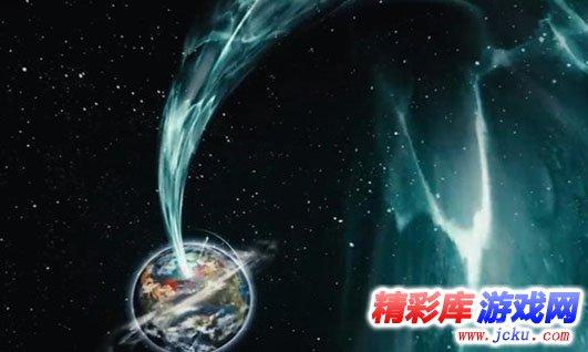 最终幻想:莫比乌斯 游戏截图2