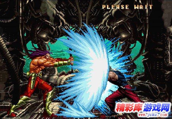 拳皇98:终极之战最终版游戏截图3