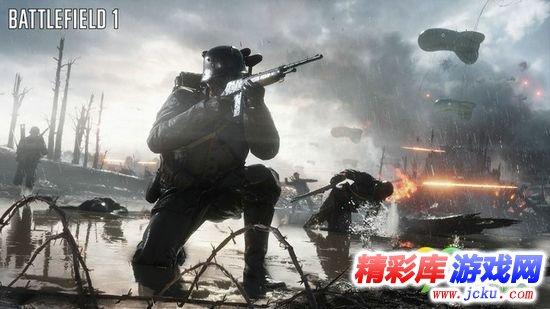 战地1游戏截图