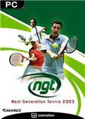 新一代网球2003免CD安装版