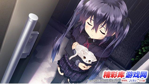 忍者少女:向日葵游戏截图第1张