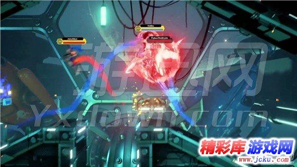 宇宙海贼游戏截图2