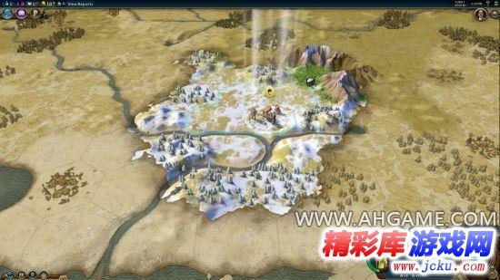 文明6游戏截图3