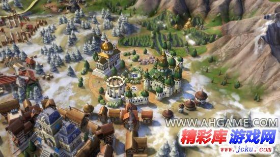 文明6游戏截图4