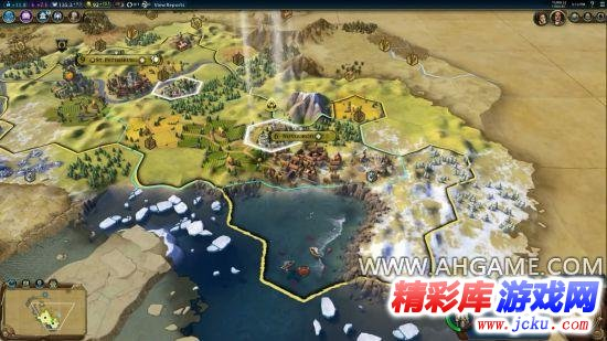 文明6游戏截图6