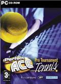 完美网球:职业巡回赛免CD安装版