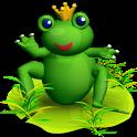 青蛙跳河安卓版