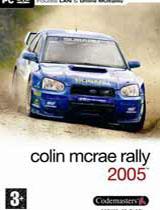 科林麦克雷拉力2005免CD安装版
