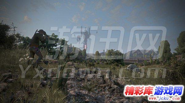 终极悍将游戏截图第5张