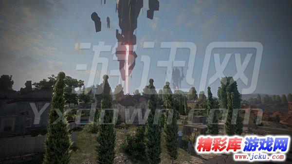 终极悍将游戏截图第4张
