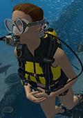 无限潜水绿色版