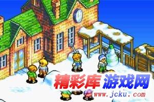 最终幻想战略版汉化版