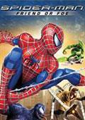 蜘蛛侠:敌友难辨汉化版