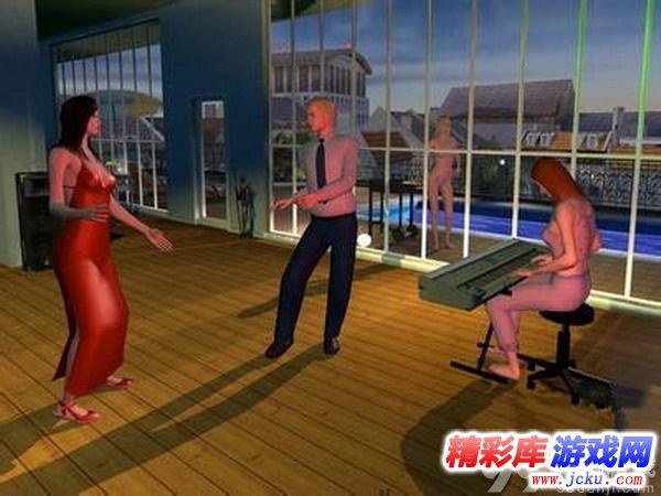 性福人生2 中文版截图4