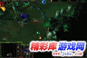 魔兽争霸2 完美战网版