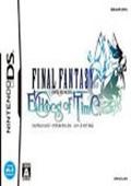 最终幻想水晶编年史:时之回声汉化版