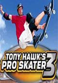 托尼霍克极限滑板3汉化版