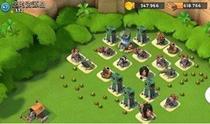 海岛奇兵47级木材岛防御阵型推荐分析