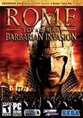 罗马全面战争与蛮族入侵二合一汉化版