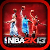 NBA 2K13离
