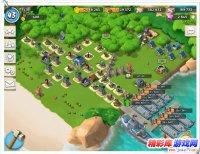 海岛奇兵7本完美实用防御阵型玩家分享:17本自认完美实用防御阵型