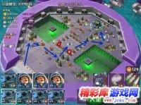 海岛奇兵超级螃蟹17怎么打 10月28日超级螃蟹第17关攻略