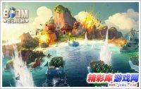 海岛奇兵17本玩家心路历程 这游戏玩的就是头脑