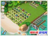 海岛奇兵15本初期发展攻略 步入攻防新时代