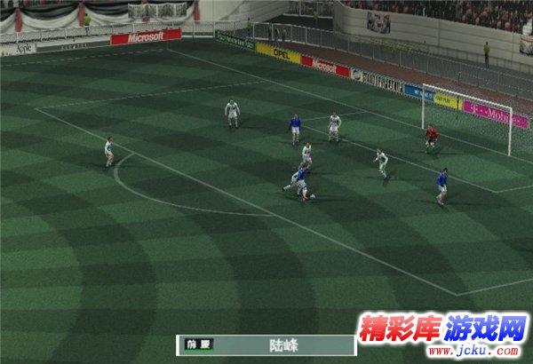 实况足球8中国风暴V2.5中文版截图2
