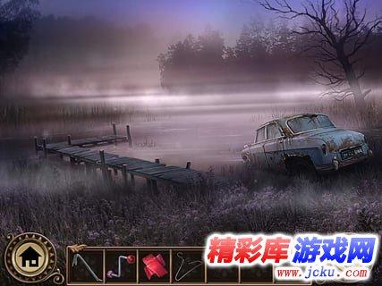 黑暗沼泽庄园截图1