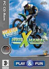 疯狂摩托车赛汉化版
