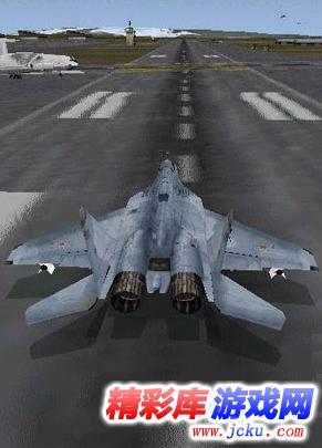米格-29绿色版