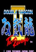双截龙II:复仇汉化版