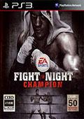 拳击之夜5冠军PC汉化版