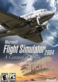 微软模拟飞行2004飞行世纪汉化版