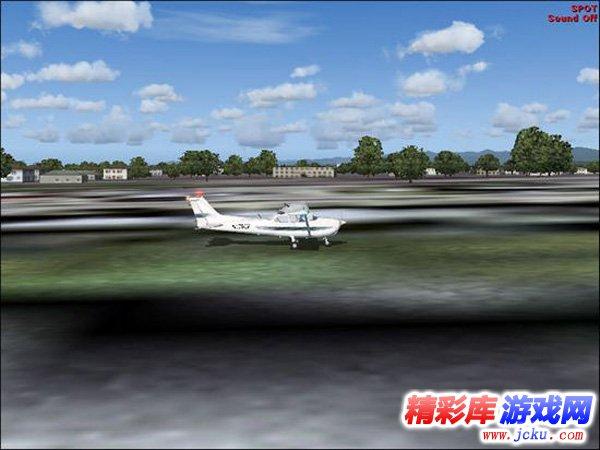 微软模拟飞行2004飞行世纪截图1