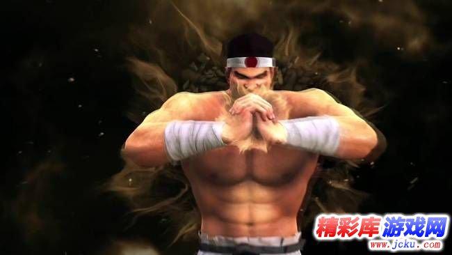 拳皇世界手游截图4
