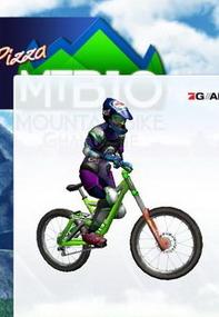 比格披萨山地自行车挑战赛10免CD安装版